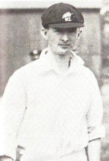 John Mills (New Zealand cricketer) New Zealand cricketer, born 1905