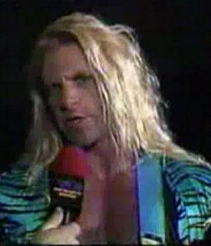 JT Southern - JT Southern in WCW