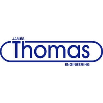James Thomas Engineering - Image: James Thomas Engineering Logo