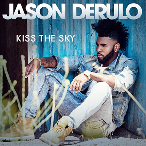 Kiss the Sky (song) - Image: Jason Derulo Kiss the Sky