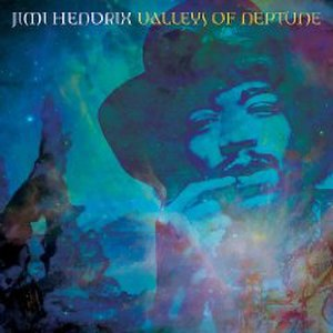 Valleys of Neptune - Image: Jimi Hendrix Valleys Of Neptune