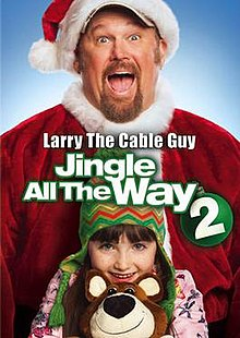 The Christmas Note Cast.Jingle All The Way 2 Wikipedia