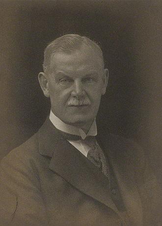 Romford (UK Parliament constituency) - Sir John Bethell