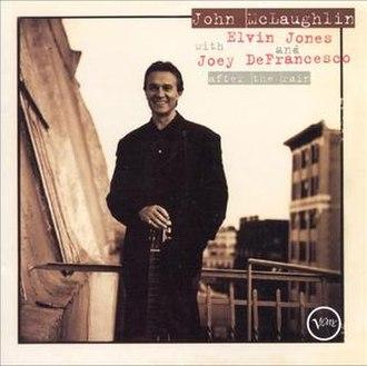 After the Rain (John McLaughlin album) - Image: John Mc Laughlin After The Rain