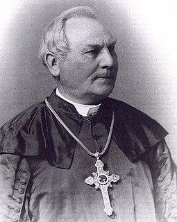 Joseph Hubert Reinkens German bishop and theologian