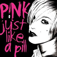 Pink — Just Like a Pill (studio acapella)