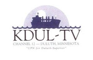 KDUL-LP - KDUL-LP logo