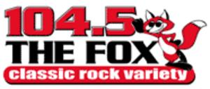 KFXJ - Image: KFXJ logo