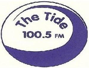KTDE - Image: KTDE station logo
