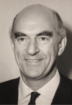 Kenneth Horne - Kenneth Horne