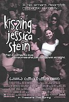 Picture of a movie: Kissing Jessica Stein