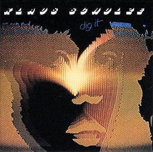 Dig It (Klaus Schulze album) - Image: Klaus Schulze Dig It