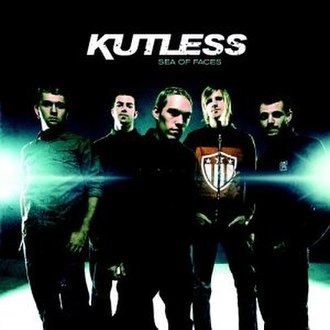 Sea of Faces - Image: Kutless Sea of Faces