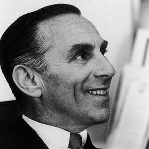 Goddard Lieberson - Goddard circa 1950