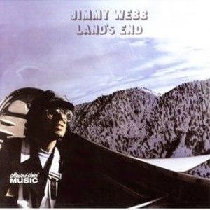 Land's End (album) - Image: Lands End Album