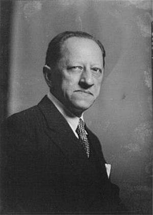 Leon Kroll - Leon Kroll, April 18, 1929