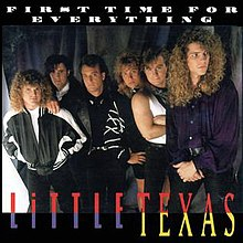 Little Texas First Time For Everything.jpg
