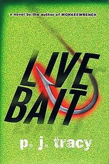 <i>Live Bait</i> (novel)