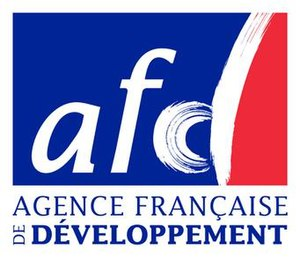 French Development Agency - Image: Logo AFD 2010