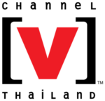Channel V Thailand Logo