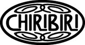 Chiribiri - Chiribiri logo
