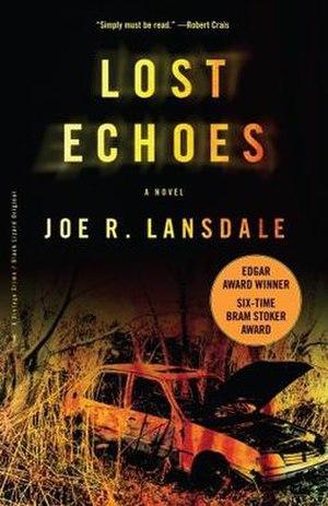 Lost Echoes - Vintage Crime/Black Lizard edition