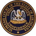 Louisiana Supreme Court Seal.png