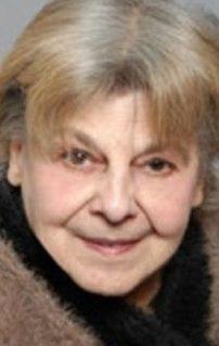 Lyudmila Perepyolkina