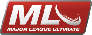 Major League Ultimate - Image: Major League Ultimate Logo