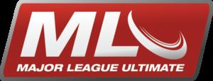Major League Ultimate - Image: Major League Ultimate Logo