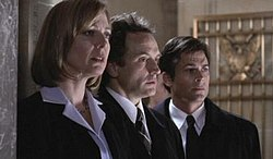 Opiniones de manchester parte 1 the west wing - Westwing opiniones ...