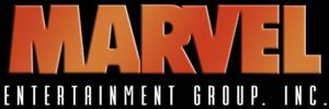 Marvel Entertainment - Image: Marvel Entertainment Group