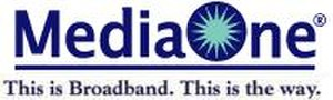 MediaOne - MediaOne Group Corporate Logo