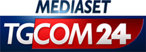TgCom24 - Image: Mediaset TGCOM 24 logo