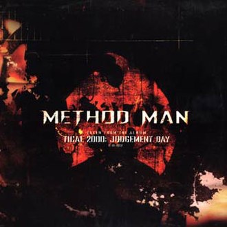 Judgement Day (Method Man song) - Image: Method Man Judgement Day