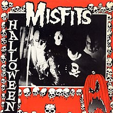 Halloween (Misfits song) - Wikipedia