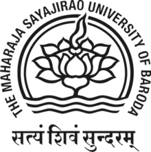Maharaja Sayajirao University Of Baroda Wikipedia Republished Wiki 2