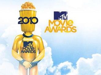 2010 MTV Movie Awards - Image: Mtvma 2010