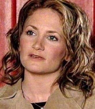 Natalie Evans - Image: NATALIE EVANS3