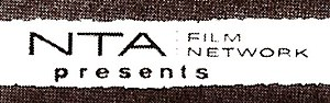 Fourth television network - Image: NTA Film Network logo
