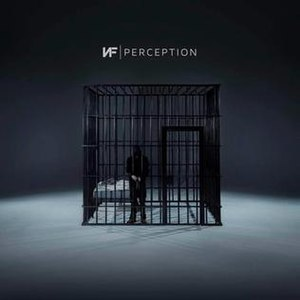 Perception (NF album) - Image: Nf perception album cover