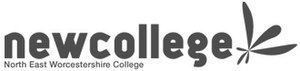 Heart of Worcestershire College - The logo of North East Worcestershire College
