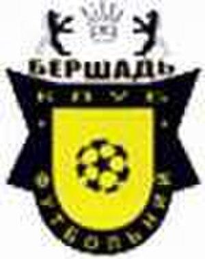 FC Nyva Bershad - Image: Nyva Bershad