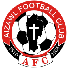 I-League football: Aizawal FC