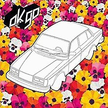 Image result for ok go albums