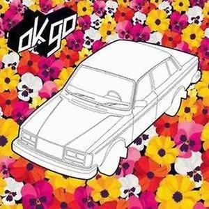 OK Go (album) - Image: Ok Go