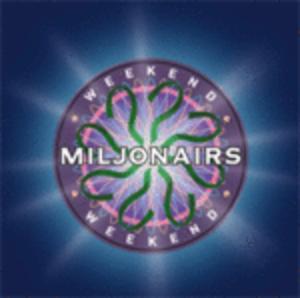 Lotto Weekend Miljonairs - Old logo of Lotto Weekend Miljonairs