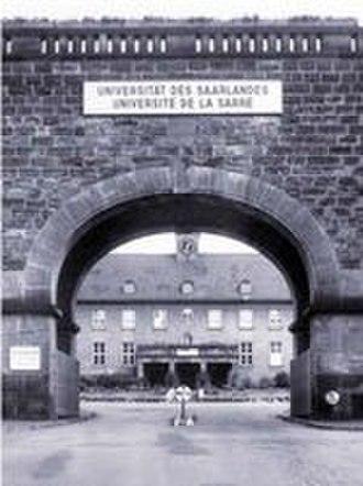 Saarland University - Image: Oldgate UDS