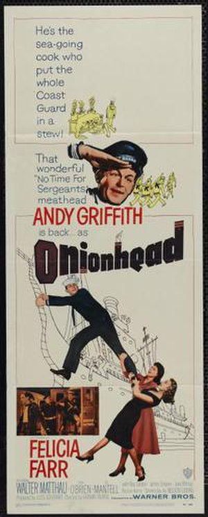 Onionhead - Image: Onionhead Film Poster