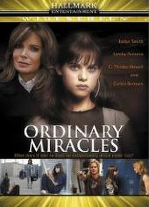 Ordinary Miracles - DVD cover of Ordinary Miracles